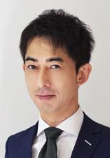 代表取締役 鈴木 潤