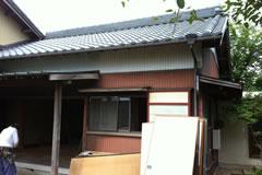 古民家風の住宅